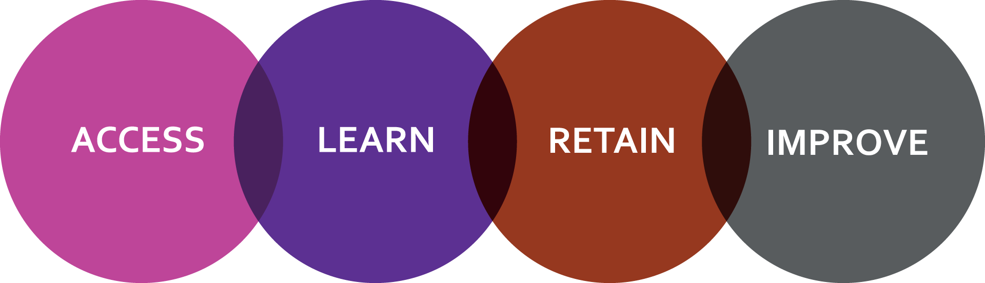 Assess, Learn, Retain, Improve