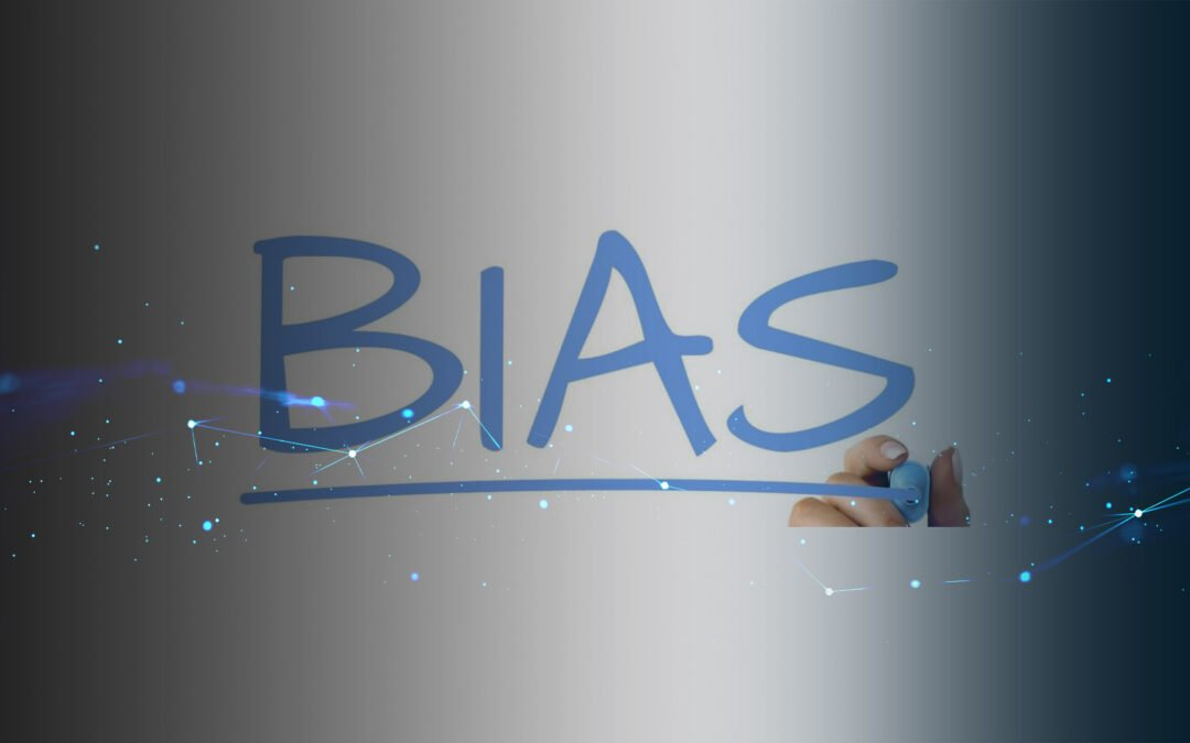 Challenging And Removing The Bias In Your Firm